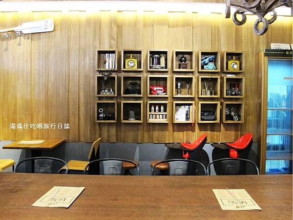 高雄餐廳,文山特區餐廳,卡菲小食光_08