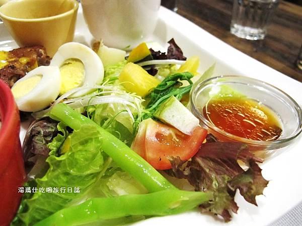 高雄餐廳,文山特區餐廳,卡菲小食光_18