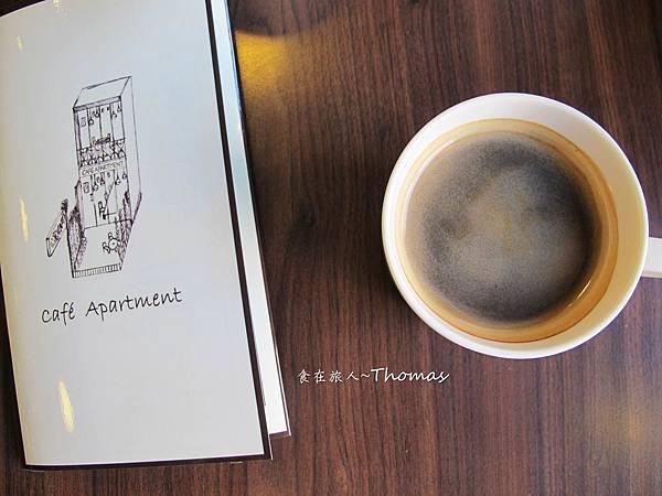 高雄餐廳,高雄咖啡館,公寓咖啡_02