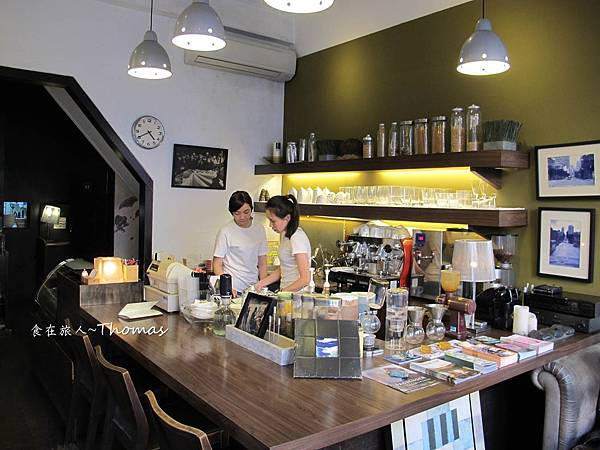 高雄餐廳,高雄咖啡館,公寓咖啡_03