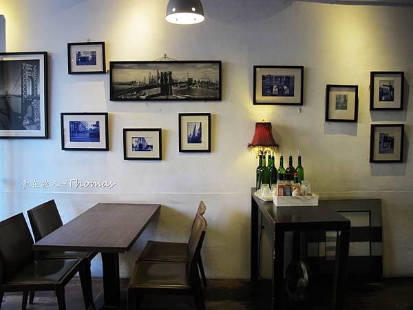 高雄餐廳,高雄咖啡館,公寓咖啡_09