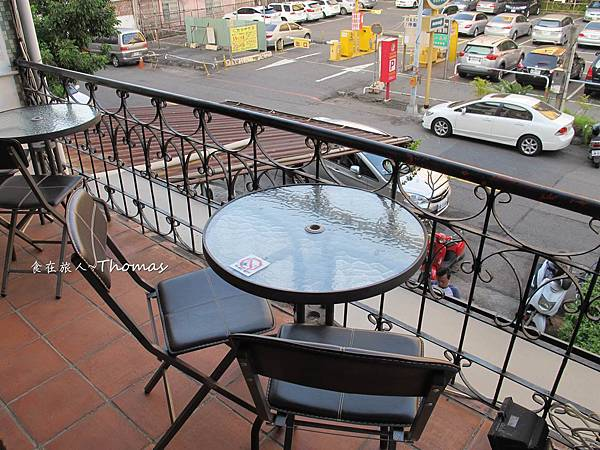 高雄餐廳,高雄咖啡館,公寓咖啡_15