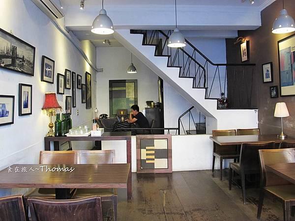高雄餐廳,高雄咖啡館,公寓咖啡_10