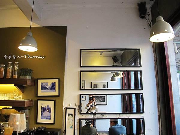 高雄餐廳,高雄咖啡館,公寓咖啡_05