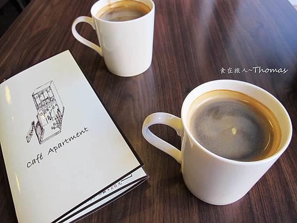 高雄餐廳,高雄咖啡館,公寓咖啡_13
