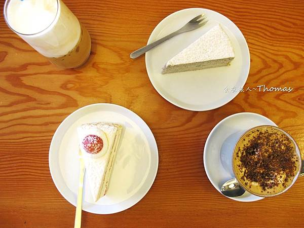 瑪琪朵朵咖啡,高雄咖啡館,高雄千層蛋糕,貴婦下午茶_15