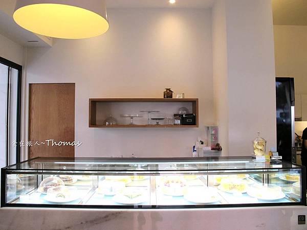 瑪琪朵朵咖啡,高雄咖啡館,高雄千層蛋糕,貴婦下午茶_06