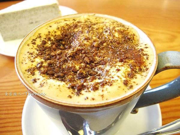瑪琪朵朵咖啡,高雄咖啡館,高雄千層蛋糕,貴婦下午茶_16