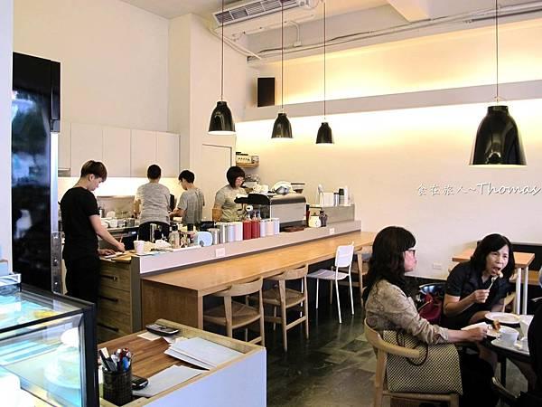瑪琪朵朵咖啡,高雄咖啡館,高雄千層蛋糕,貴婦下午茶_04