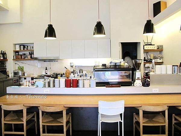 瑪琪朵朵咖啡,高雄咖啡館,高雄千層蛋糕,貴婦下午茶_05