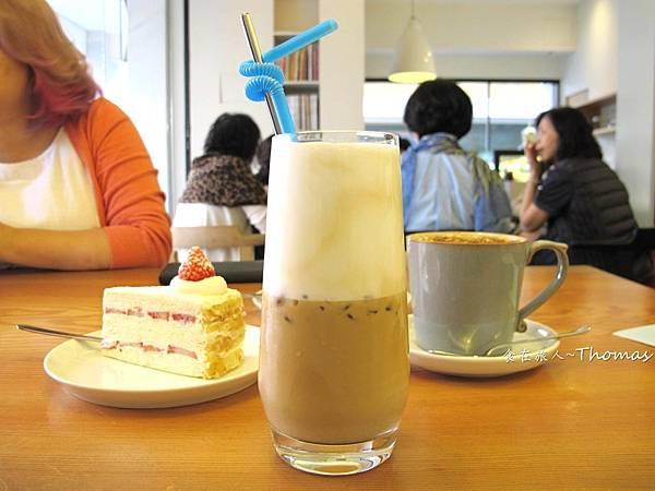 瑪琪朵朵咖啡,高雄咖啡館,高雄千層蛋糕,貴婦下午茶_18