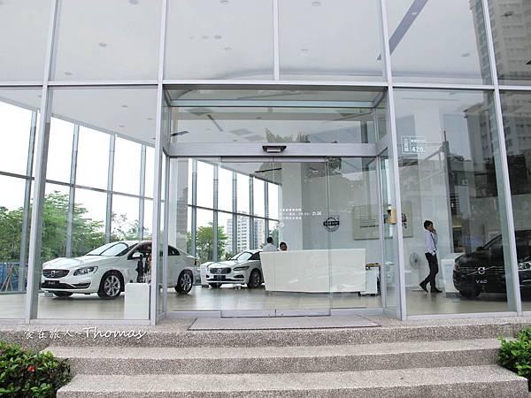 賞車,VOLVO V40 CC,CROSS COUNTRY,V40安全旗艦版_03