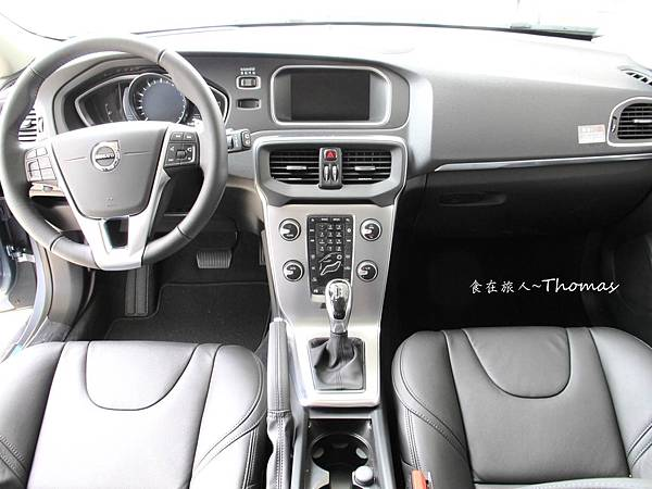 賞車,VOLVO V40 CC,CROSS COUNTRY,V40安全旗艦版_14