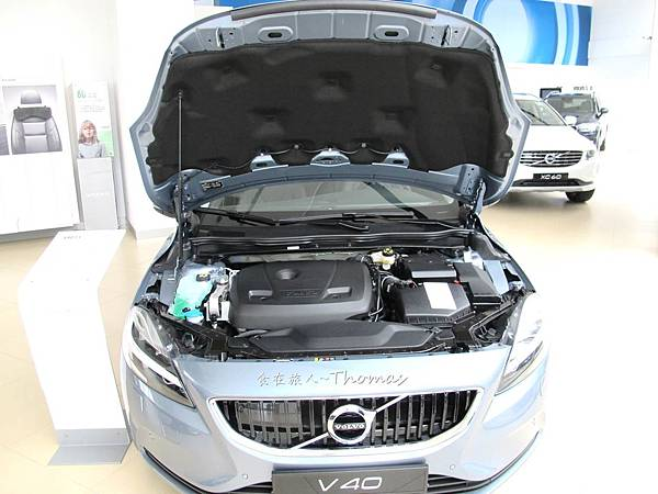 賞車,VOLVO V40 CC,CROSS COUNTRY,V40安全旗艦版_13