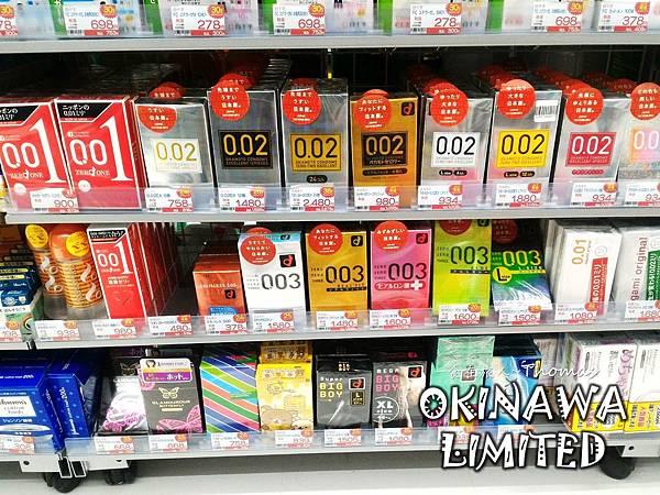 日本必買,2017沖繩購物推薦,沖繩必買,沖繩購物指南_19