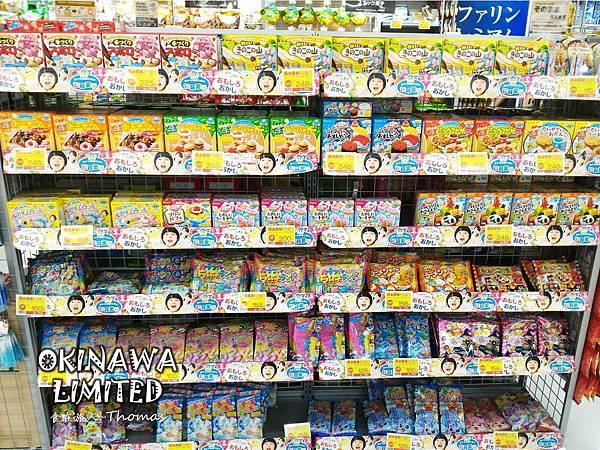 日本必買,2017沖繩購物推薦,沖繩必買,沖繩購物指南_45