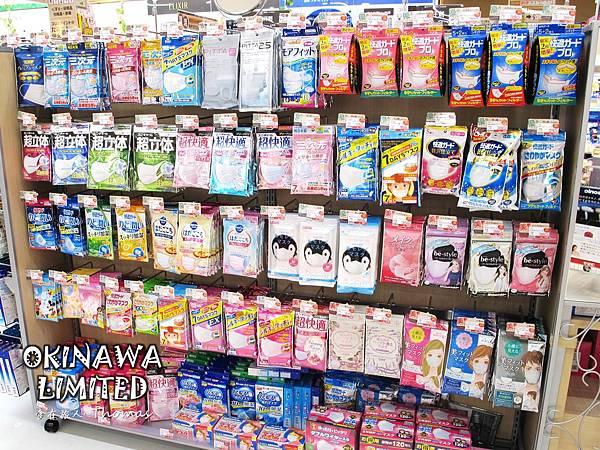 日本必買,2017沖繩購物推薦,沖繩必買,沖繩購物指南_25