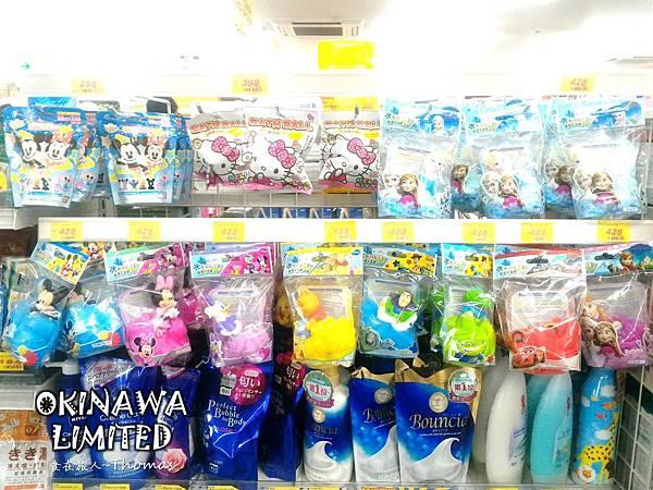 日本必買,2017沖繩購物推薦,沖繩必買,沖繩購物指南_28