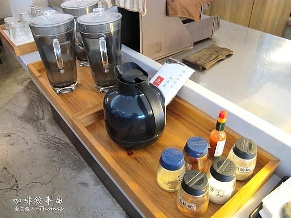 高雄咖啡館,咖啡敘事曲,吳寶春麵包,高雄早午餐推薦_10