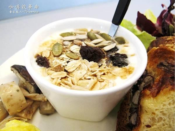 高雄咖啡館,咖啡敘事曲,吳寶春麵包,高雄早午餐推薦_21