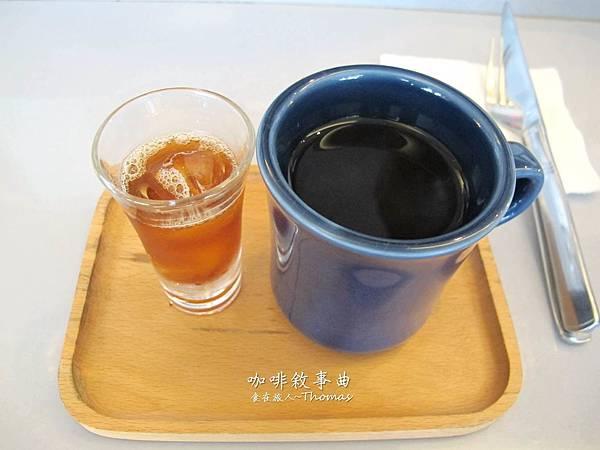 高雄咖啡館,咖啡敘事曲,吳寶春麵包,高雄早午餐推薦_28