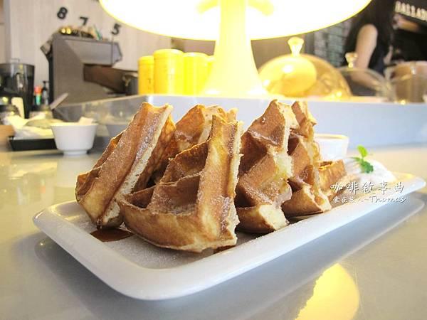 高雄咖啡館,咖啡敘事曲,吳寶春麵包,高雄早午餐推薦_30