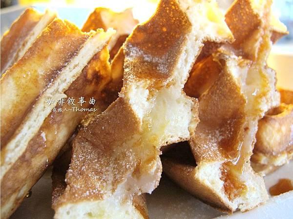 高雄咖啡館,咖啡敘事曲,吳寶春麵包,高雄早午餐推薦_31