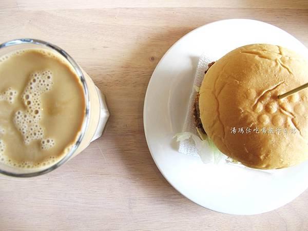 六吋盤早午餐,高雄早午餐,高雄早餐店_18