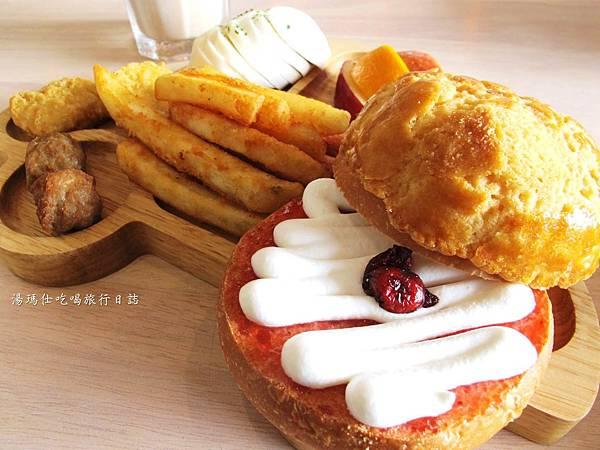 六吋盤早午餐,高雄早午餐,高雄早餐店_20
