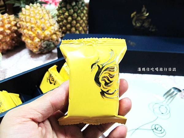 鳳儀,鳳梨酥,台灣伴手禮_08