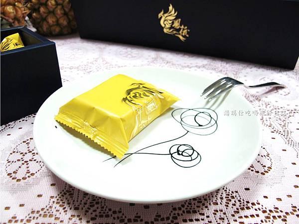 鳳儀,鳳梨酥,台灣伴手禮_09