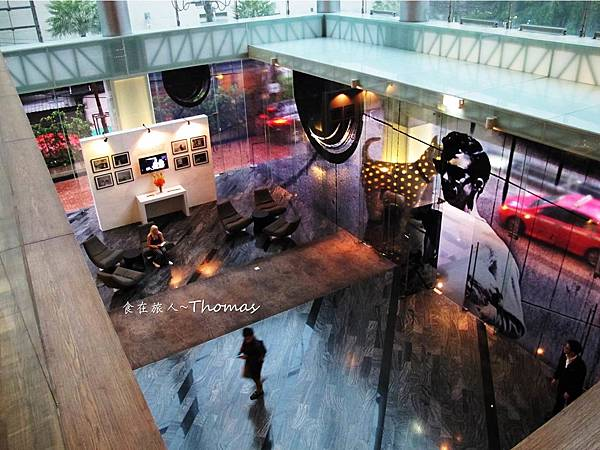 Le Meridien Bangkok,泰國五星酒店,泰國五星自助餐,泰國艾美酒店,美麗殿自助晚餐_03
