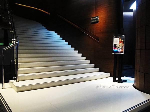 Le Meridien Bangkok,泰國五星酒店,泰國五星自助餐,泰國艾美酒店,美麗殿自助晚餐_06