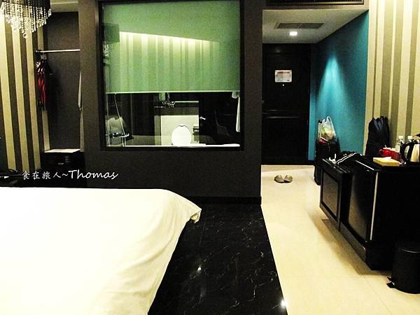 TSIX5 HOTEL,泰國芭達雅酒店,芭達雅緹克斯第五酒店,芭達雅住宿_04