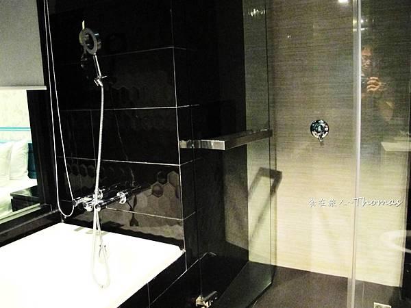 TSIX5 HOTEL,泰國芭達雅酒店,芭達雅緹克斯第五酒店,芭達雅住宿_07