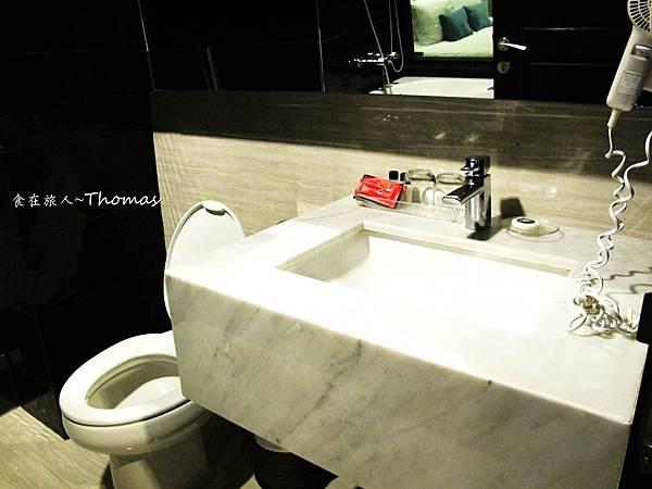 TSIX5 HOTEL,泰國芭達雅酒店,芭達雅緹克斯第五酒店,芭達雅住宿_06