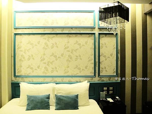 TSIX5 HOTEL,泰國芭達雅酒店,芭達雅緹克斯第五酒店,芭達雅住宿_10