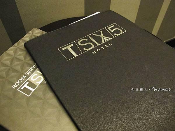 TSIX5 HOTEL,泰國芭達雅酒店,芭達雅緹克斯第五酒店,芭達雅住宿_02