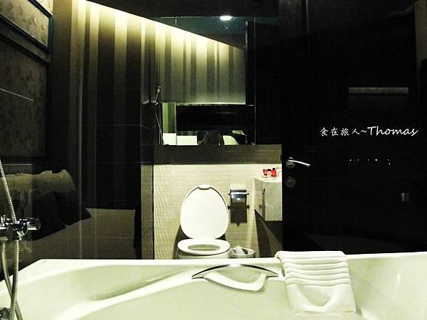 TSIX5 HOTEL,泰國芭達雅酒店,芭達雅緹克斯第五酒店,芭達雅住宿_05