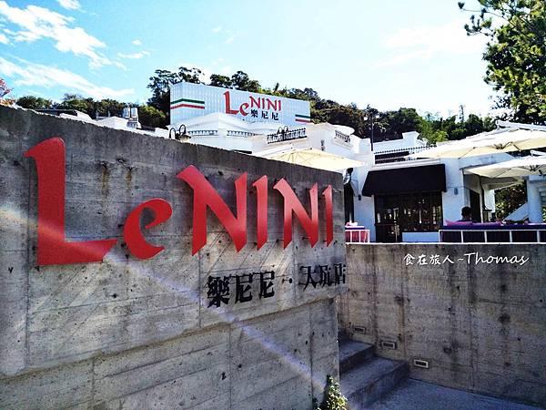 Le NINI餐廳,台中餐廳,樂尼尼義式餐廳,台中親子餐廳,台中庭園餐廳_03.JPG