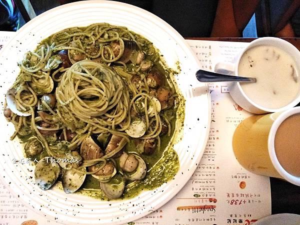 Le NINI餐廳,台中餐廳,樂尼尼義式餐廳,台中親子餐廳,台中庭園餐廳_06.JPG