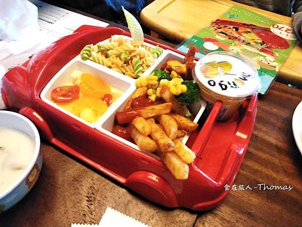Le NINI餐廳,台中餐廳,樂尼尼義式餐廳,台中親子餐廳,台中庭園餐廳_10.JPG