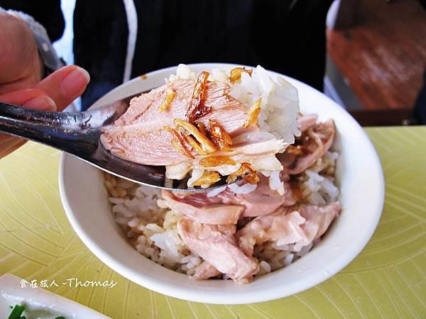 CHIAYI FOOD,嘉義雞肉飯,嘉義小吃,嘉義車頭火雞肉飯_08.JPG