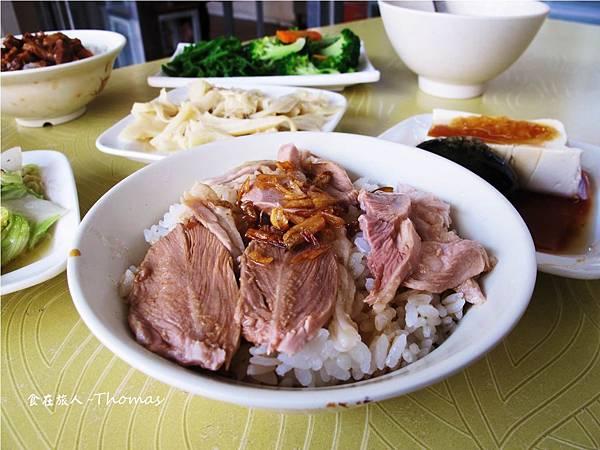 CHIAYI FOOD,嘉義雞肉飯,嘉義小吃,嘉義車頭火雞肉飯_07.JPG