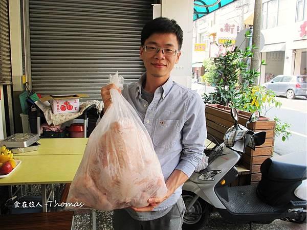 CHIAYI FOOD,嘉義雞肉飯,嘉義小吃,嘉義車頭火雞肉飯_29.JPG