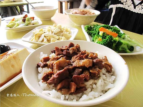 CHIAYI FOOD,嘉義雞肉飯,嘉義小吃,嘉義車頭火雞肉飯_09.JPG
