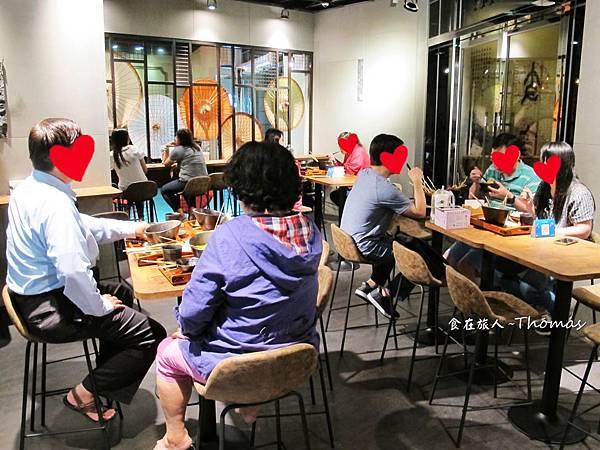高雄餐廳,紅支支,支支紅,四川料理,串串香,麻辣串_09.JPG