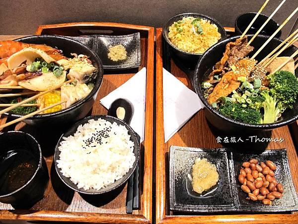 高雄餐廳,紅支支,支支紅,四川料理,串串香,麻辣串_13.JPG