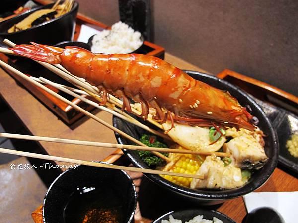 高雄餐廳,紅支支,支支紅,四川料理,串串香,麻辣串_15.JPG