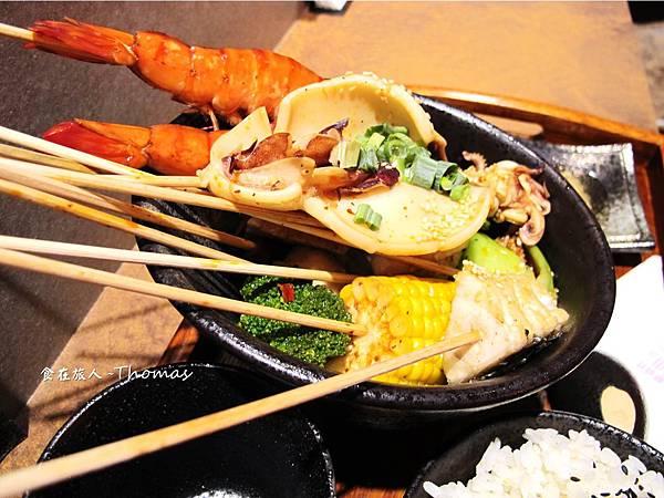 高雄餐廳,紅支支,支支紅,四川料理,串串香,麻辣串_14.JPG